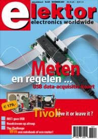 Tijdschrift 11/2007