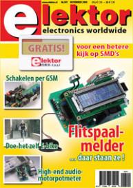Tijdschrift 11/2008