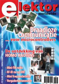 Tijdschrift 1/2009