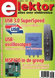 Tijdschrift 5/2009
