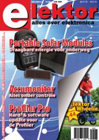 Tijdschrift 6/2009