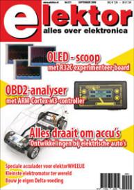 Tijdschrift 9/2009