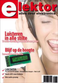 Tijdschrift 10/2009