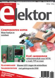 Tijdschrift 11/2009