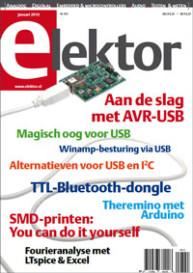 Tijdschrift 1/2010