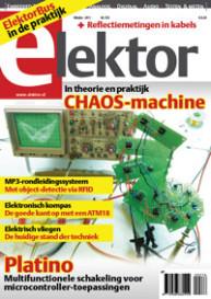 Tijdschrift 10/2011