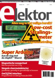 Tijdschrift 11/2011
