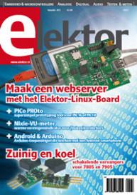 Tijdschrift 11/2012