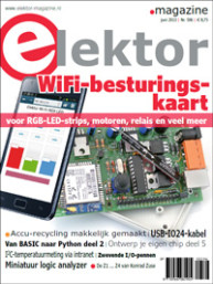 Tijdschrift 6/2013