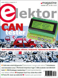 Tijdschrift 11/2013