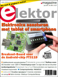 Tijdschrift 6/2014