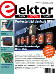 Elektor 5-6/2016