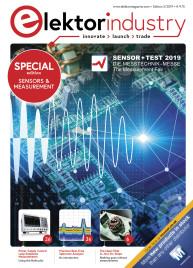 Elektor Industry 2/2019