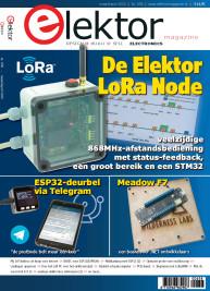 Elektor 3-4/2020