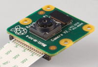 Convert your Raspberry Pi into a Desktop PC - camera