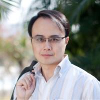Colin Kwan MEMS Drive CEO