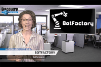 bot factory discovery Vimeo