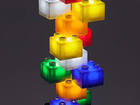 lego thumb