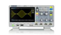 Siglent SDS1004X-E Series Oscilloscope thumb