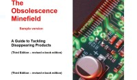 Book The Obsolescence Minefield thumb