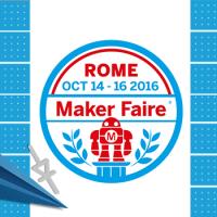 Mouser presence at Maker Faire Rome thumb