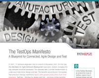 Keysight TestOps Manifesto