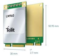 Rutronik Telit LM960A18 thumb