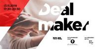 HighTechXL_dealmaker thumb