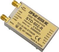 DSSS Transceiver STD-502-R Circuit Design thumb