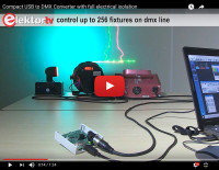 USB2DMX-converter-elektorTV-vid thumb