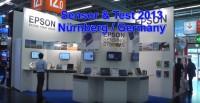 EPSON Europe Electronics GmbH