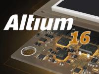 Altium Designer 16 thumb