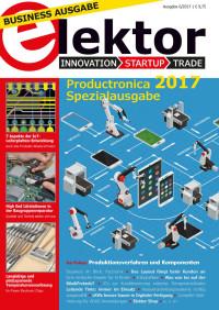 Elektor Business Magazin 6/2017 DE