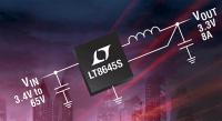 LT8645S-Linear thumb