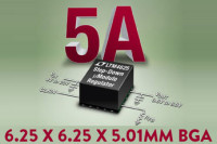 LTM4625 Linear Technology thumb