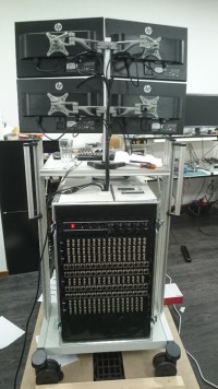 TTMS - 192 kanaals datalogger thumb