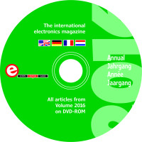 DVD Elektor 2016 (Label)