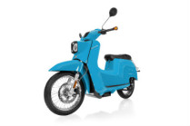 BoB 10 - GOVECS - Schwalbe E-Scooter
