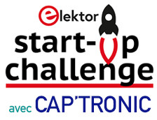 elektor start-up challenge : votre rampe de lancement internationale