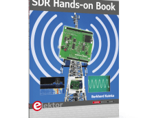 Review: SDR Hands-on Book