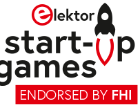 Elektor Start-Up Games: doe mee!
