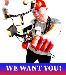 elektor start-up challenge - we want you!