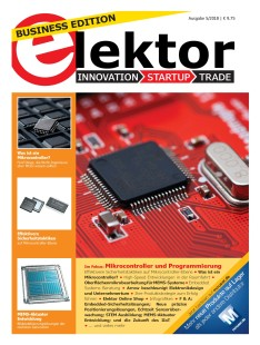 Business Edition 5/2018