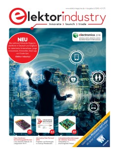 Elektor Industry 6/2018