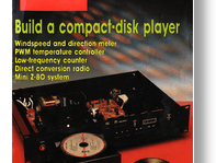 Items tagged with: CAN - p 24 | Elektor Magazine