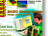 BASIC Stamp programming course - part 1: