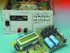 Digital Benchtop Power Supply (1)
