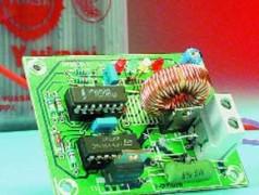 Lead-Acid Battery Revitaliser
