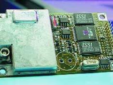 GPS Receivers with NMEA Output