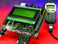 Remote Process Control using a Mobile Phone